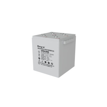 Telecom T Series Lead Acid Battery (2V1000Ah)